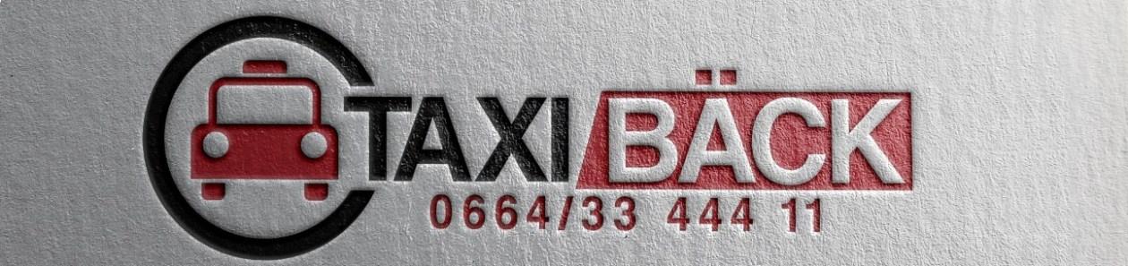 Taxi Bäck